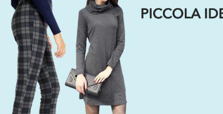 Piccola Idea abbigliamento inverno