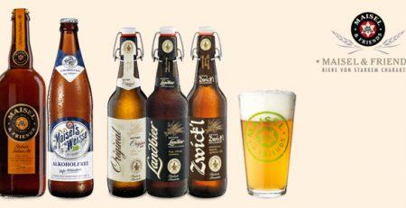 Maisel & Friends birre artigianali