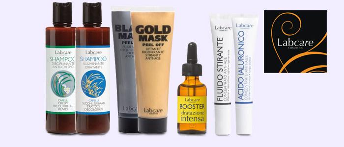 LabCare Cosmetics: cosmesi e cura del corpo