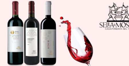 Sella&Mosca: Vini di Sardegna