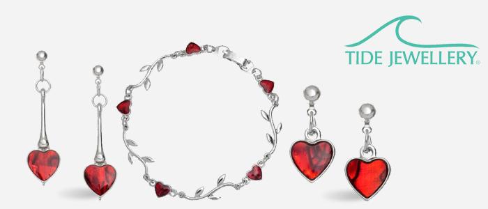 Tide Jewellery: collane, orecchini e bracciali