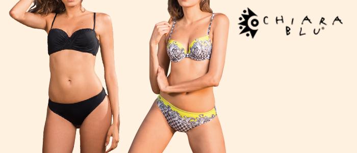Chiara Blu: Bikini e Costumi Interi