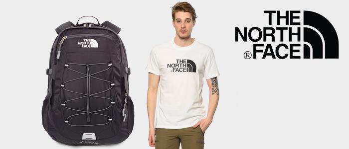 The North Face: Zaini, T-Shirt e Polo