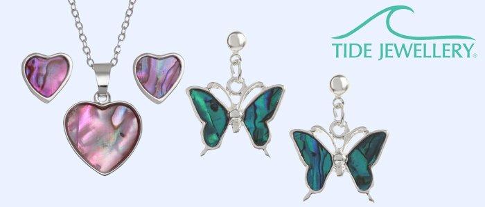 Tide Jewellery: bracciali, collane e orecchini