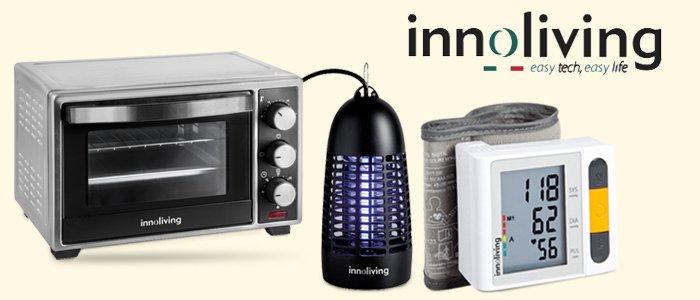 Innoliving: Healthcare & Tecnologia