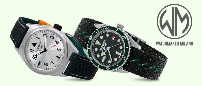 Watchmaker Milano Orologi