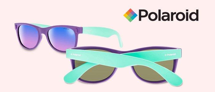 Promozione Polaroid occhiali da sole
