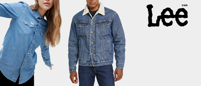 Lee Jeans: Nuova Collezione Autunno/Inverno 2019-20