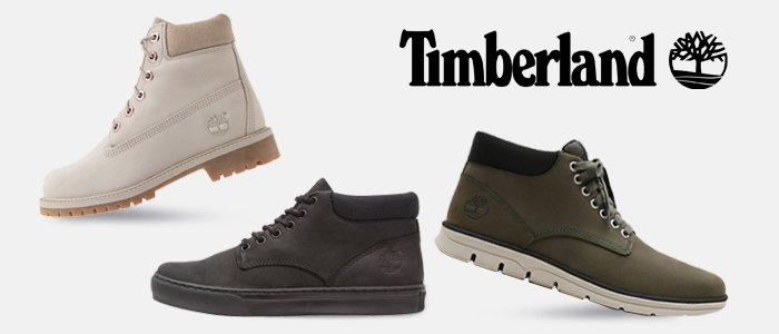 Timberland Calzature: Collezione Inverno 2019-2020