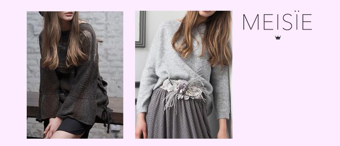 Meisïe Abbigliamento Donna Autunno/Inverno