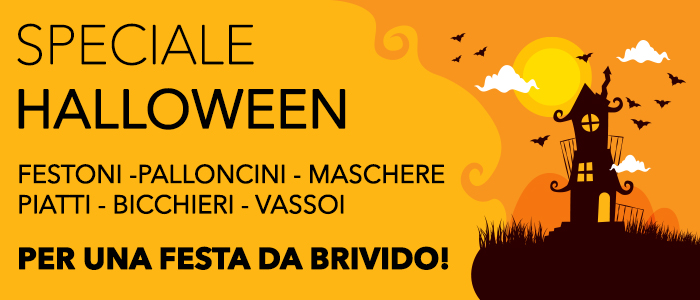 Speciale Halloween: prodotti... da brivido!
