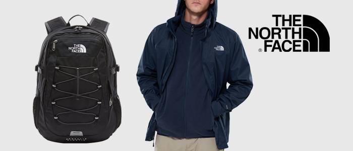 The North Face Archivi Buy&Benefit