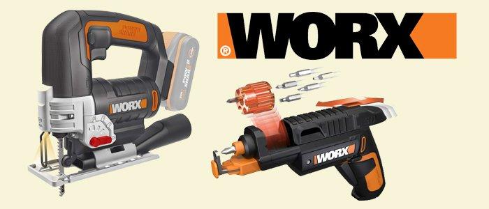 Worx Power Tool Utensili e Attrezzi