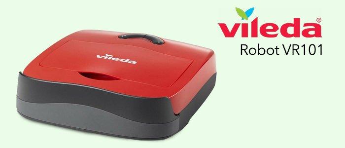 PROMO Robot Vileda VR101
