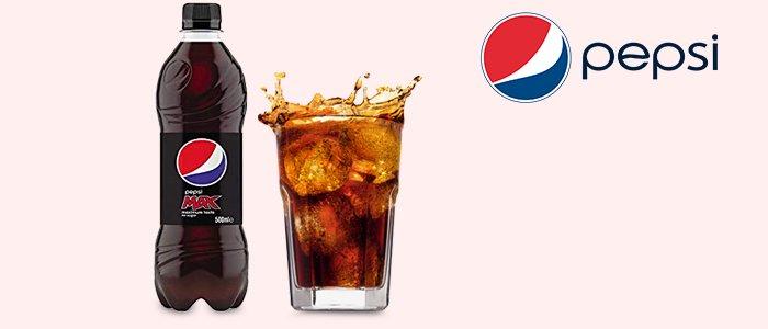 Pepsi Max: Massimo Gusto, Zero Zucchero
