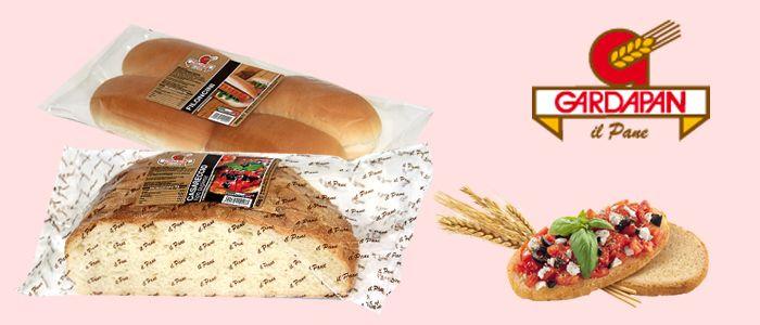 Gardapan: il Pane dal 1976