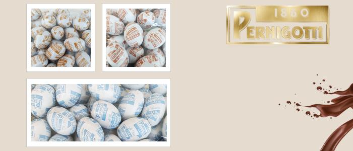 Pernigotti 1860: Praline di Cioccolato