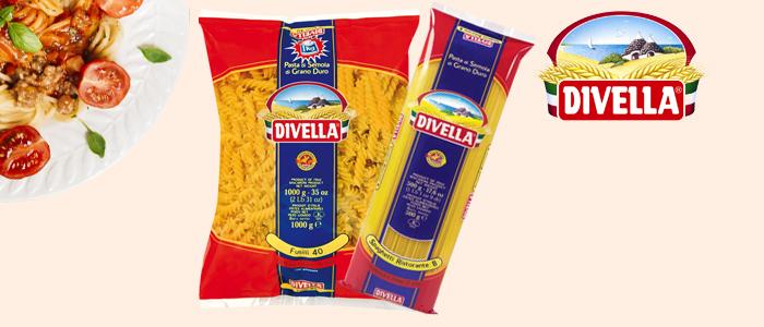 Pasta Divella 1kg: Il Gusto della Tradizione