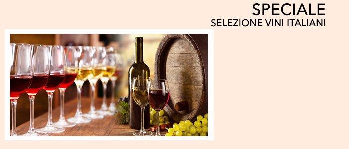 Speciale Selezione Vini Italiani