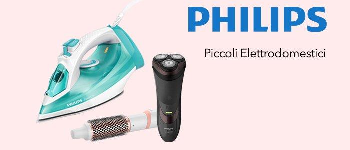 Philips piccoli elettrodomestici