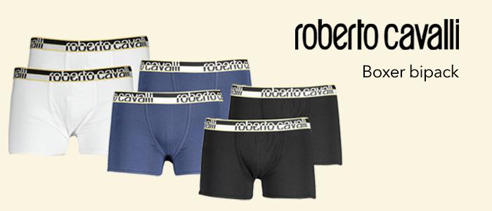 Roberto Cavalli: Boxer Bipack