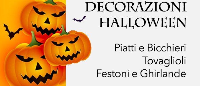 Speciale Halloween: Promo e Omaggi