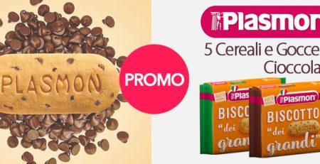 Speciale Week-End Plasmon: Promozione