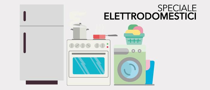Grandi Elettrodomestici EXTRA SCONTO 15%