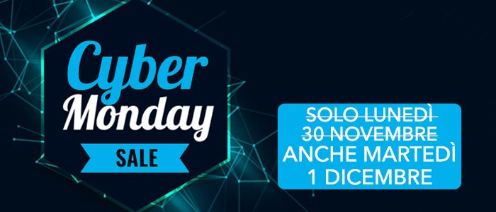 Cyber Monday diventa Super Tuesday