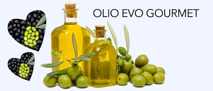 Olio EVO Gourmet