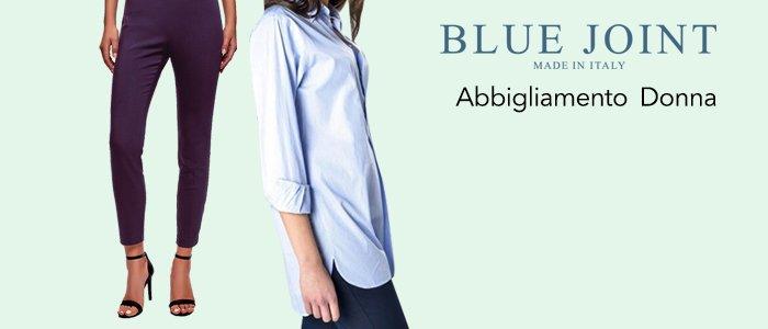 Blue Joint Nuova collezione Donna primavera/estate