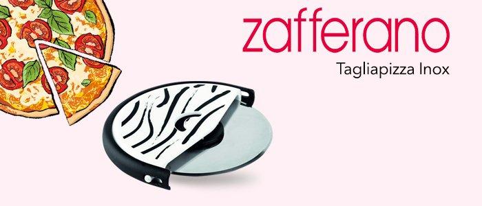 Zafferano: Rotella Crayon Taglia pizza