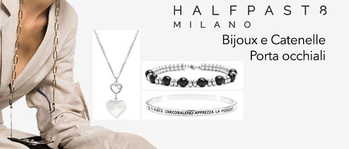 HALFPAST8 Bijoux Special price