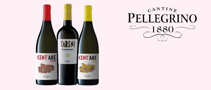 Cantine Pellegrino 1880 Vini Siciliani