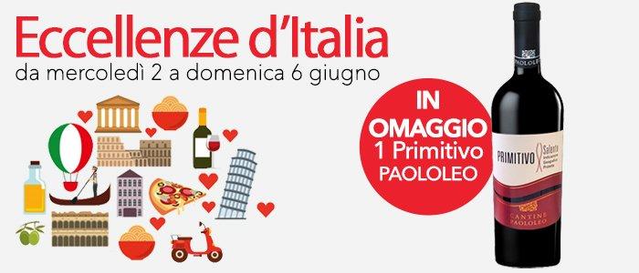 Speciale PROMO Eccellenze d'Italia