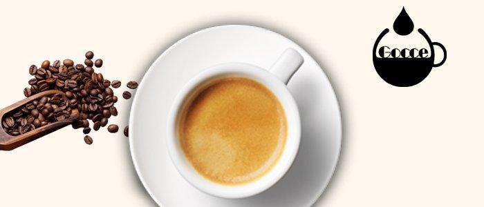 Promo 25 capsule Gocce di Caffè
