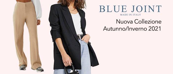 Bluejoint: Abbigliamento Donna Autunno/Inverno